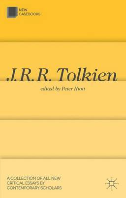J.R.R. Tolkien by Peter Hunt image