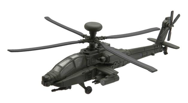 Corgi: Showcase Apache - Diecast Model