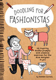 Doodling for Fashionistas by Gemma Correll
