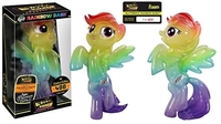 My Little Pony Hikari: Rainbow Dash - Glitterific Figure