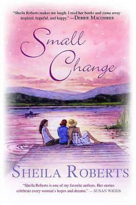 Small Change by Sheila Roberts image