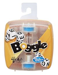 Boggle: Logic Game