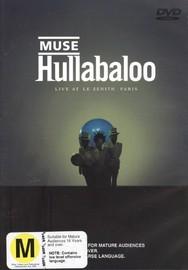 Muse - Hullabaloo on  image