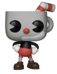 Cuphead - Pop! Vinyl Figure
