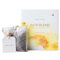 Short Story: Bath Blend - Citrus Valley
