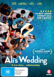 Ali's Wedding on DVD