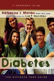 Diabetes by Katherine J. Moran image