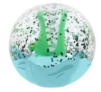 Sunnylife: 3D Inflatable Beach Ball - Croc image