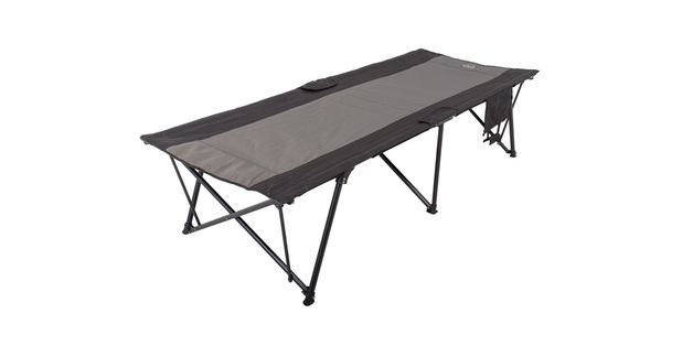 Kiwi Camping Jumbo Easy Fold Stretcher Bed