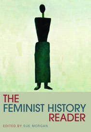 The Feminist History Reader by Keith Jenkins image