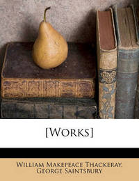 [Works] Volume 03 by William Makepeace Thackeray