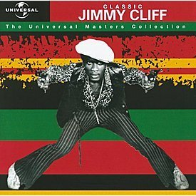 Masters Collection by Jimmy Cliff