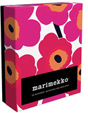Marimekko Notes (20 Notecards/Envelopes) by Marimekko