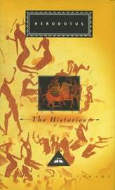 Histories by . Herodotus image