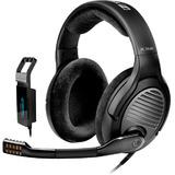 Sennheiser PC 363D 7.1 Surround Sound Gaming Headset for