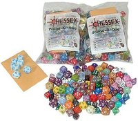 Chessex: Pound-O-Dice
