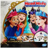 Disney Descendants - Head Hints Game