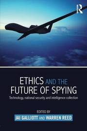 Ethics and the Future of Spying image