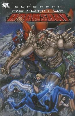 Superman by Steve Lyons