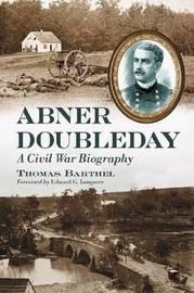 Abner Doubleday image