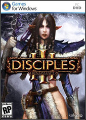 Disciples III: Renaissance for PC Games