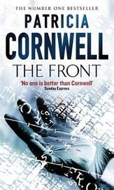 The Front (Win Garano #2) by Patricia Cornwell