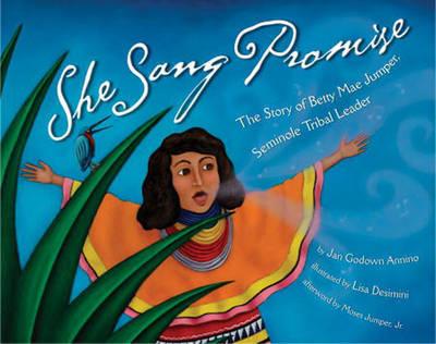 She Sang Promise by Jan Godown Annino
