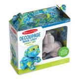 Melissa & Doug: Decoupage (Puppy)