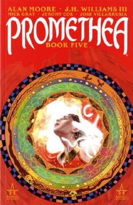 Promethea: Bk. 5 image