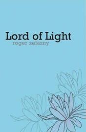 Lord of Light by Roger Zelazny image