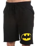 DC Comics: Batman Logo - Jam Cotton Shorts (Medium)