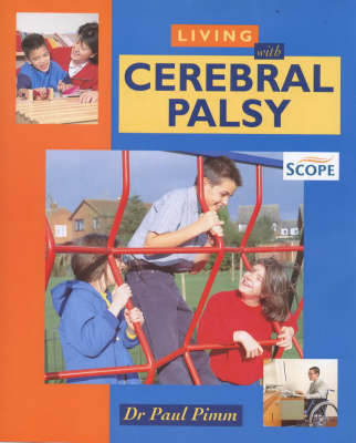 Living with Cerebral Palsy by Paul Pimm image