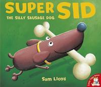 Super Sid by Sam Lloyd image