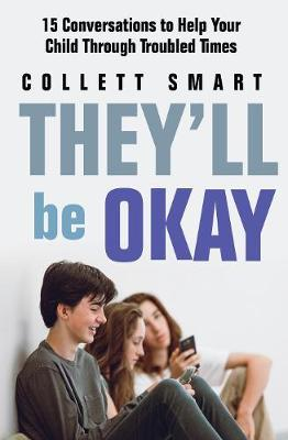 They'll Be Okay by Collett Smart image
