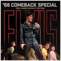 Elvis: '68 Comeback Special (50th Anniversary Edition (5CD/2Bluray) by Elvis Presley