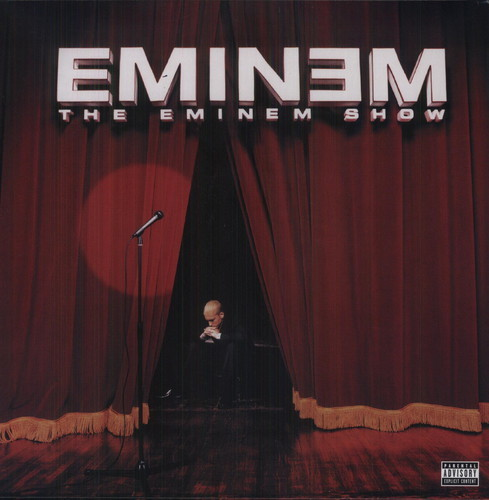 The Eminem Show (2LP) by Eminem