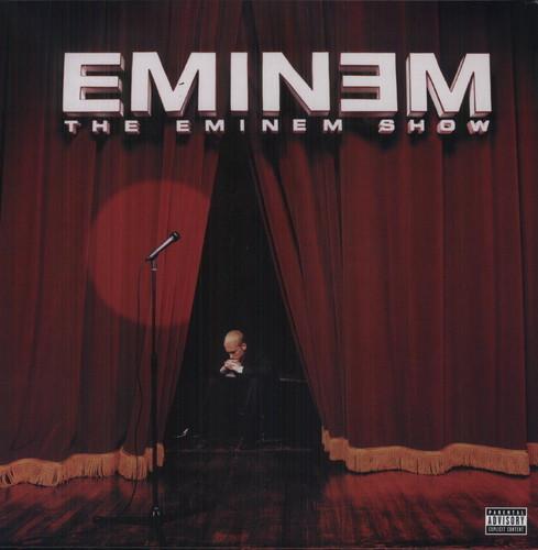 The Eminem Show (2LP) by Eminem