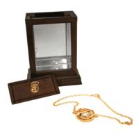 Harry Potter: Hermione's Time Turner - Prop Replica