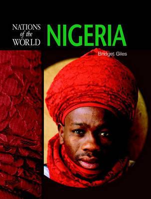Nigeria by Bridget Giles image