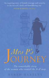 Mrs P's Journey by Sarah Hartley image