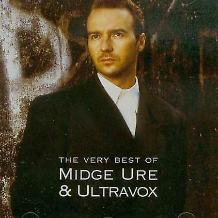 Very Best Of Midge Ure & by Ultravox