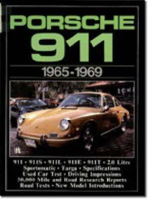 Porsche 911, 1965-69