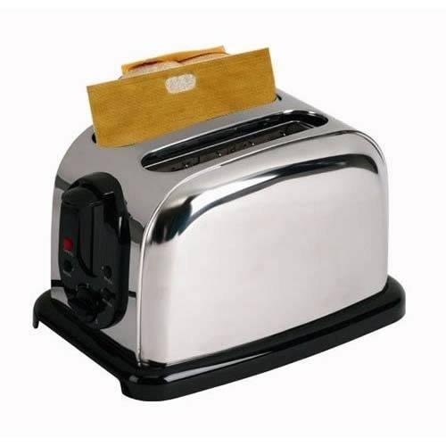 Toaster slice 4 lite dualit krups
