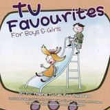 Tv Favourites For Boys And Girls by Rhymes N Rhythm