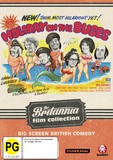 Holiday On The Buses DVD
