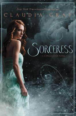 Sorceress by Claudia Gray