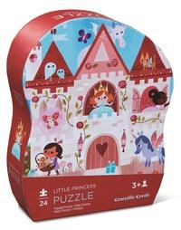 Crocodile Creek: Little Princess Jigsaw Puzzle - 24pc