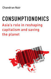 Consumptionomics by Chandran Nair