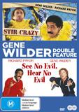Gene Wilder Double Feature Pack DVD