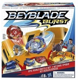Beyblade: Burst - Epic Rivals Battle Set